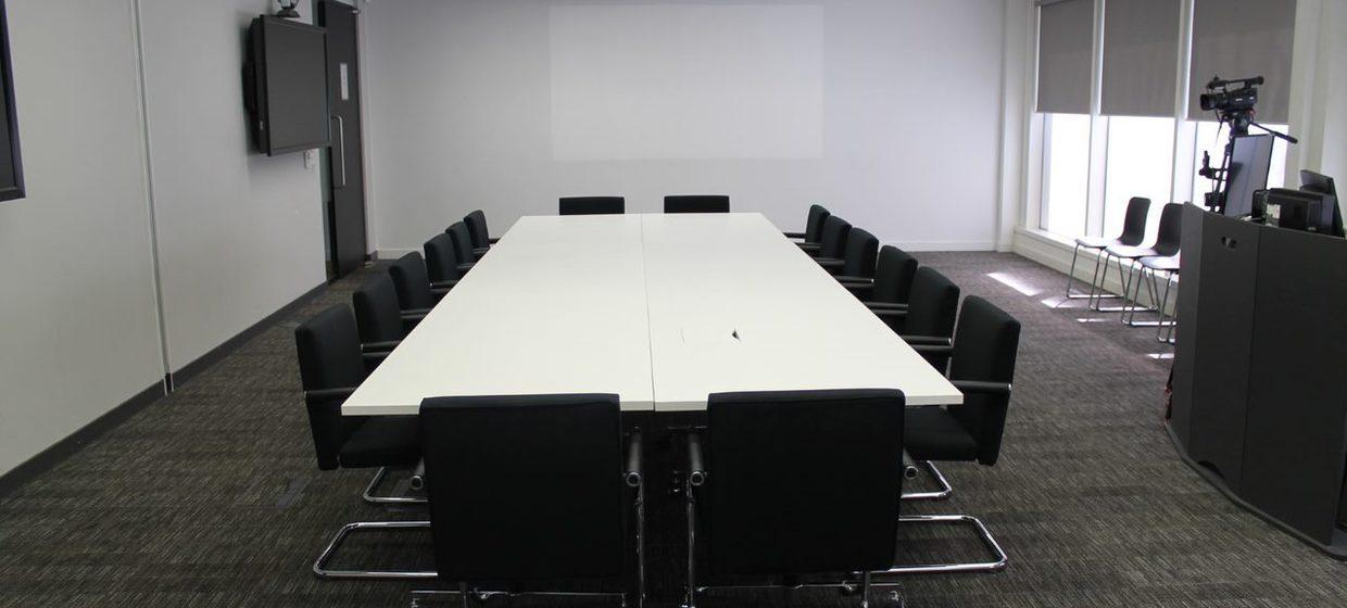 Versatile Meeting Rooms 2