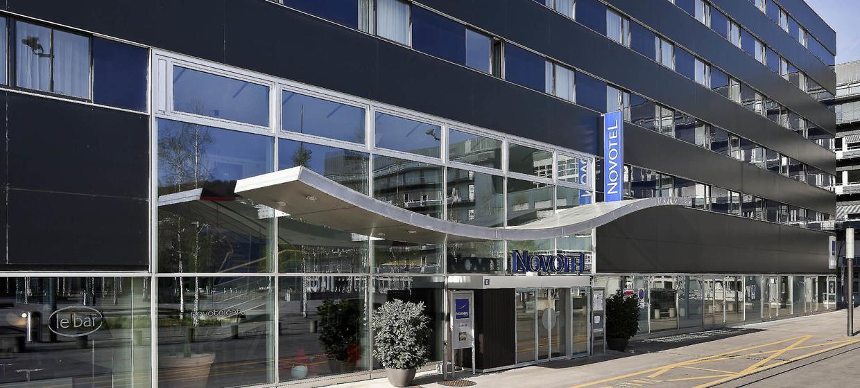 Novotel Zürich City West 8