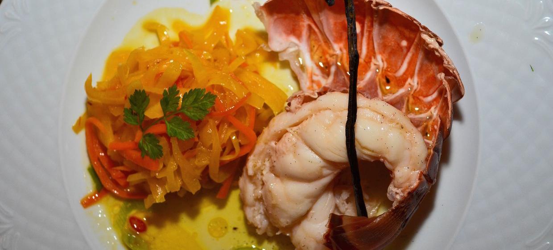 Menüabend mit Showkoch 3
