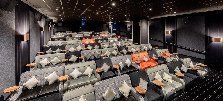 Luxurious Private Cinema  7