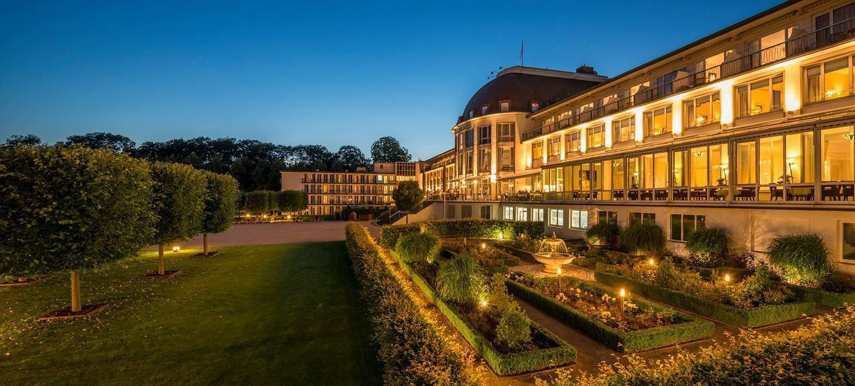 Dorint Park Hotel Bremen 1