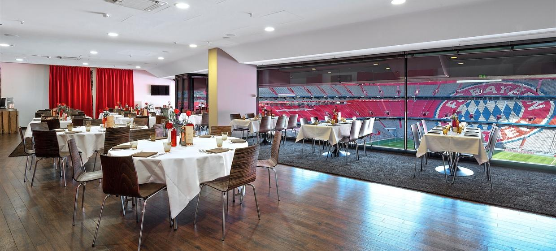 Vip Tickets Allianz Arena