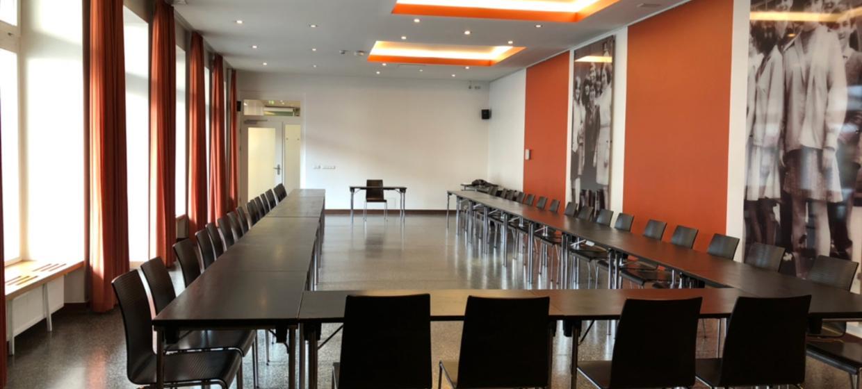 Tagungspaket Lounge 4