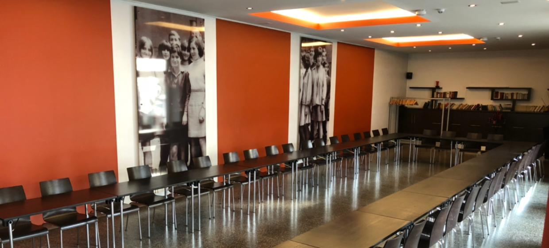 Tagungspaket Lounge 5