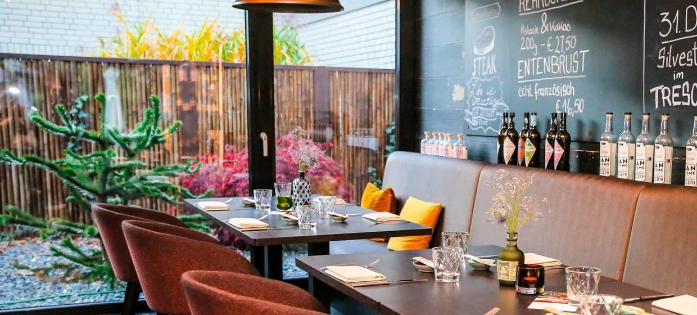 Restaurant & Bar TresOr 1