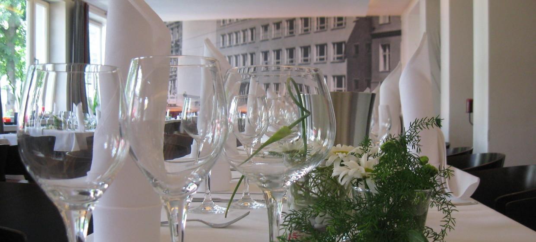 Privatfeiern & Hochzeiten Restaurant Die Schule 3