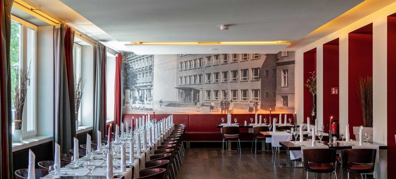 Privatfeiern & Hochzeiten Restaurant Die Schule 2
