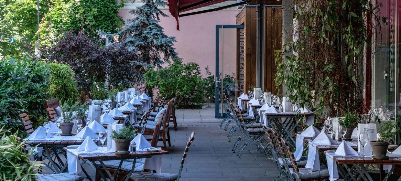 Privatfeiern & Hochzeiten Restaurant Die Schule 4