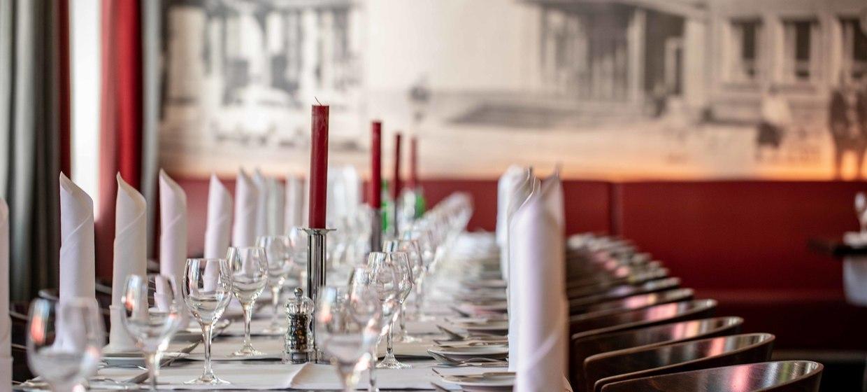 Dinnerevent Restaurant Die Schule 1