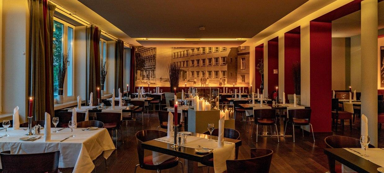Dinnerevent Restaurant Die Schule 3