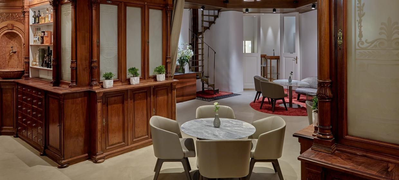 Hotel Das Triest 24