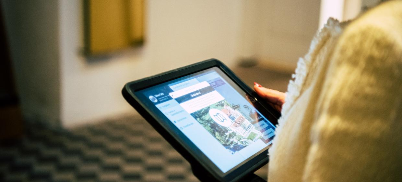 Teamevent - Tablet Rallye im Schloss Esterházy   2