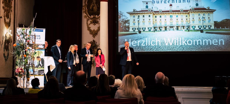 Teamevent - Tablet Rallye im Schloss Esterházy   7