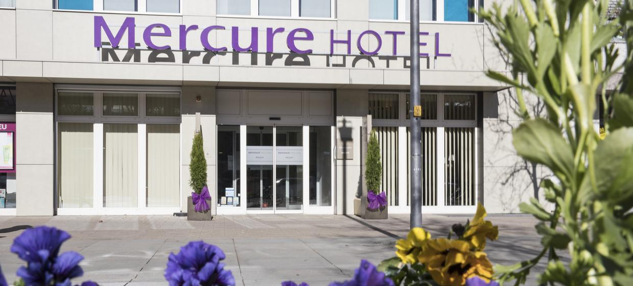 Hotel Mercure Graz City 5