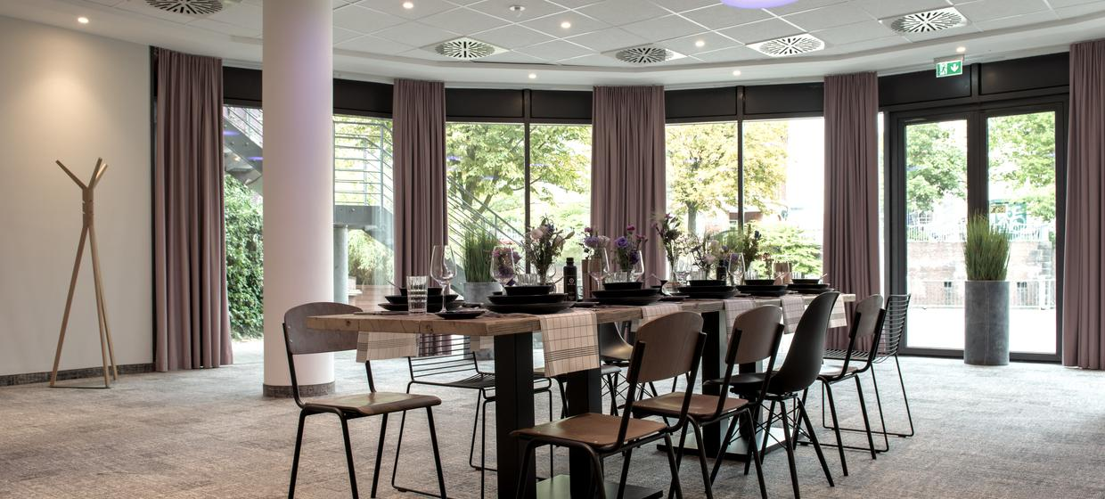 Mercure Hotel Hamburg City 1