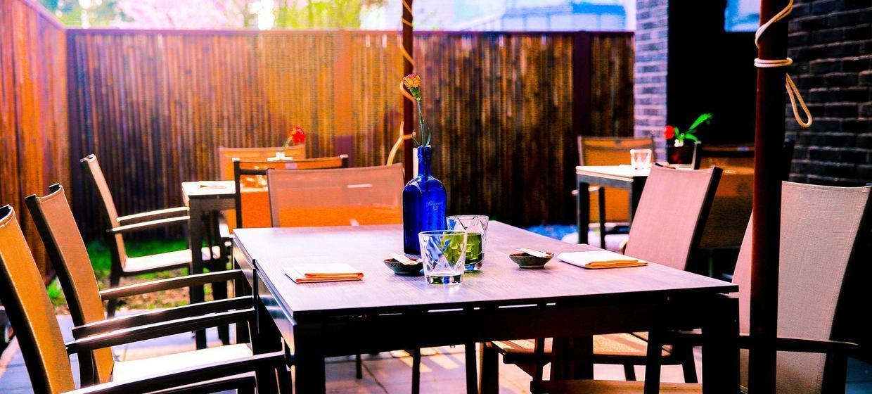 Restaurant & Bar TresOr 4