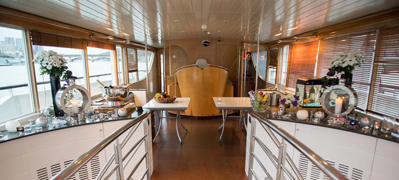 Le Yacht Joséphine 4