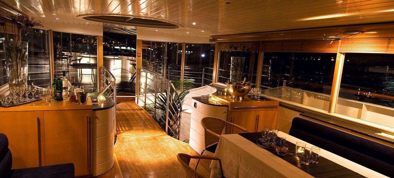 Le Yacht Joséphine 8