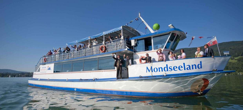 Schifffahrt Meindl 1