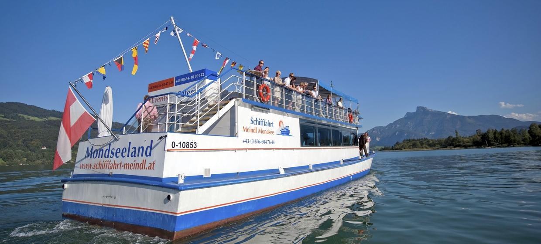 Schifffahrt Meindl 4