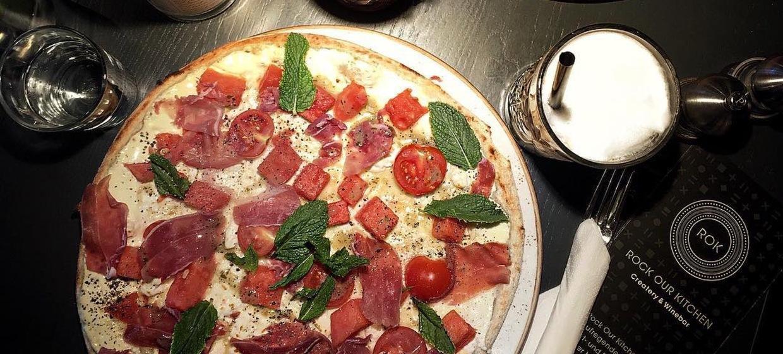 Pizzatasting 1