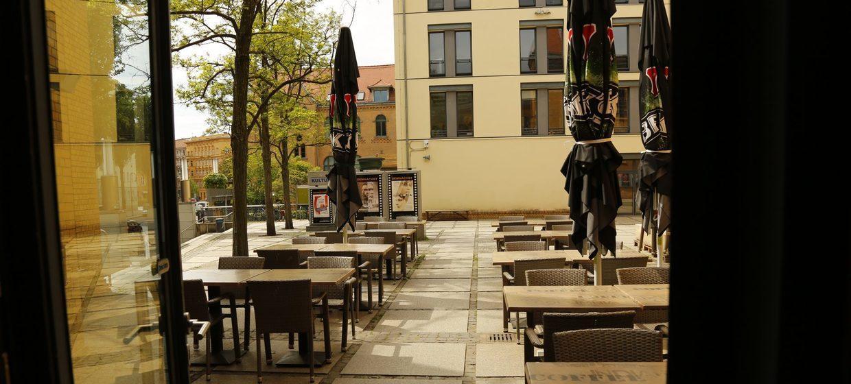 Cihan's Restaurant Cafe Bar 4