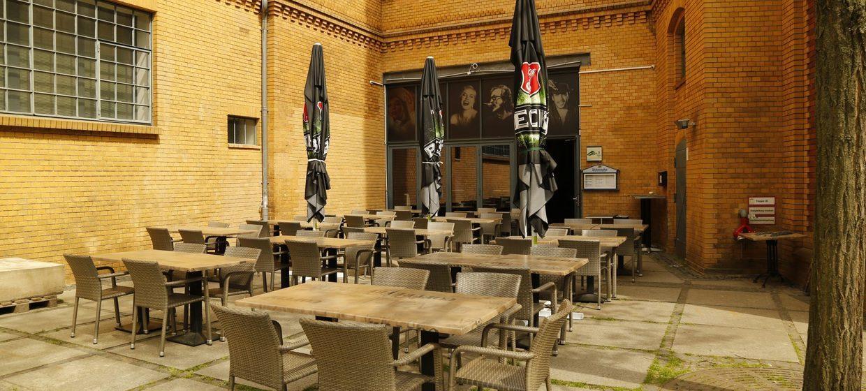 Cihan's Restaurant Cafe Bar 5