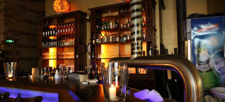 Cihan's Restaurant Cafe Bar 2
