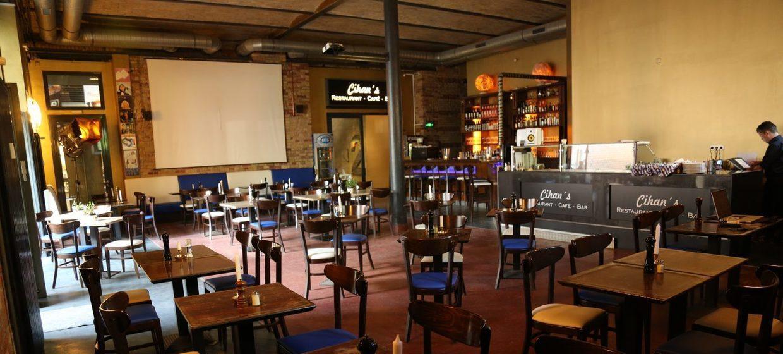 Cihan's Restaurant Cafe Bar 1