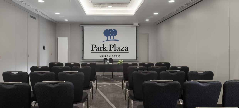 Park Plaza Nuremberg 9