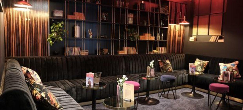 Restored Art Deco Cinema Space 2