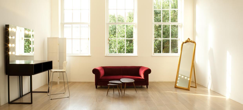 Edwardian Elegance Blank Canvas Space 12