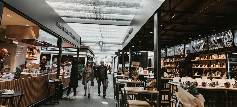 Food Explorer Carlsplatz 4