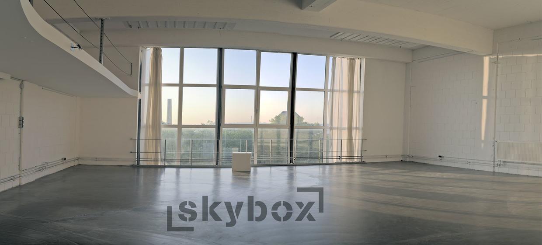 Skyloft Düsseldorf 4