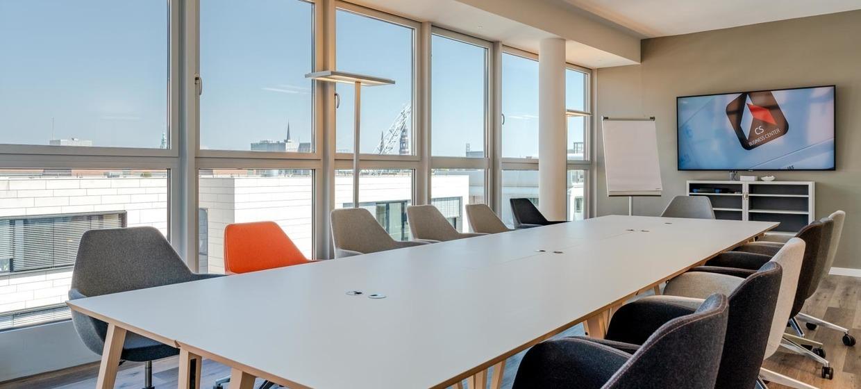 CS Business Center Hafencity 3