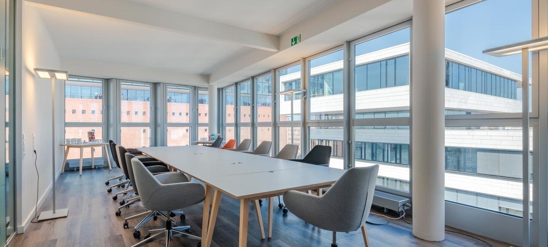 CS Business Center Hafencity 8