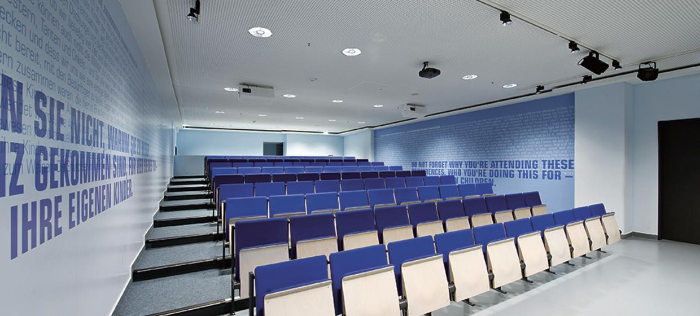 Klimahaus Bremerhaven 8° Ost 6
