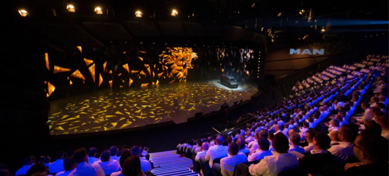 Showpalast München 11
