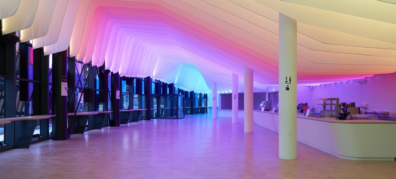 Showpalast München 7