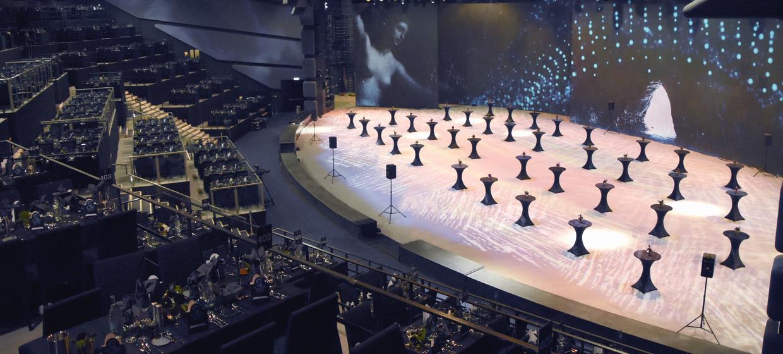Showpalast München 2