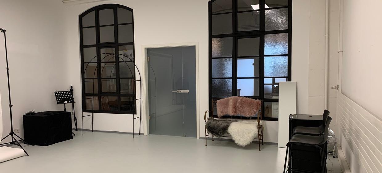 Industrial Studio 4