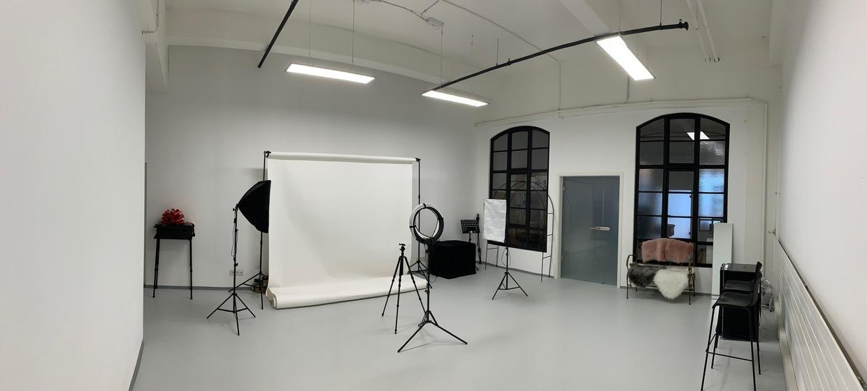 Industrial Studio 1