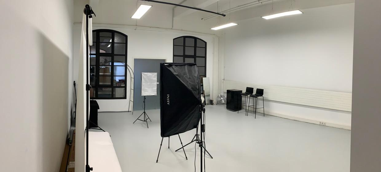 Industrial Studio 5