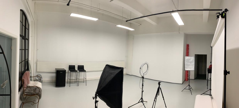 Industrial Studio 2