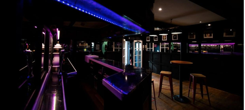 Highly Flexible Studio with Bar  1