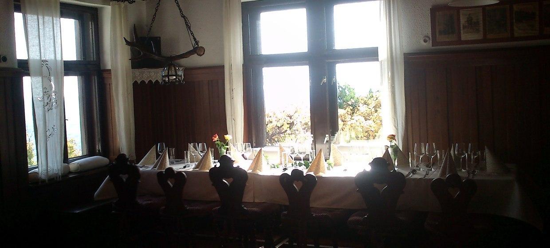 Gasthof Hubertushöhe 3