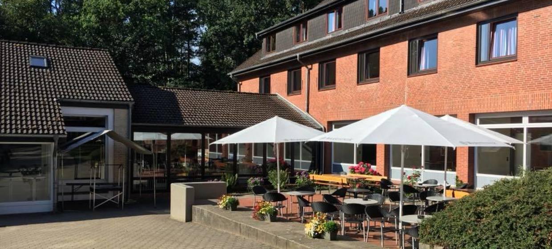 CVJM Tagungs- und Gästehaus Der Sunderhof 9