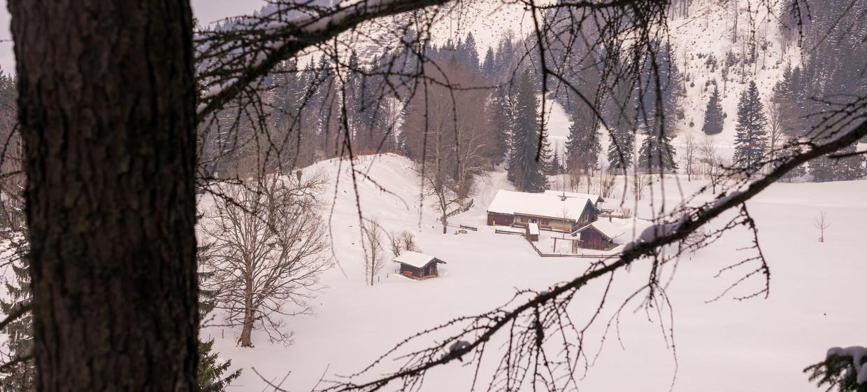 Weihnachtsfeiern in den Bergen 8