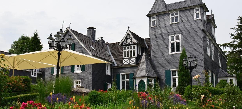 Schloss Grünewald 2