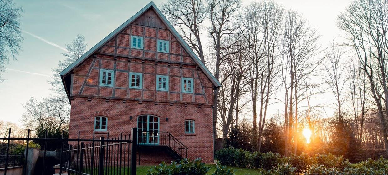 Alte Wassermühle 20